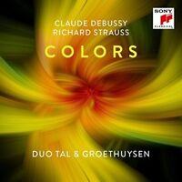 Colors [New CD]