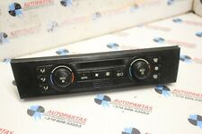 Bmw E90 E91 E92 E93 E87 E81 Climate Control Air Condition Panel Unit 6983944