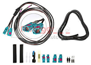 METZGER Aerial Antenna Cable For BMW E61 04-10