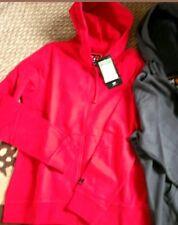 womens hoodies helly hansen red  Large BNWT