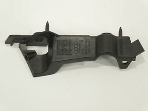 Audi A4 B8 Front NS Left Bumper Guide Fixing Support Bracket New 8K0807283