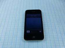 Apple iPhone 3gs 16gb blanco usado!! sin bloqueo SIM! top! rar!