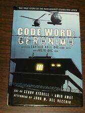 Code Word Geronimo by Captain Dale Dye (Hardback, 2011)< 9781613770979