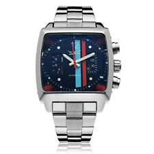 Jaragar Stainless Steel Band Automatic Watch Orologio Automatico Uomo