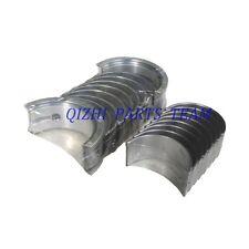 Engine Crankshaft and Rod Bearing Set for Mitsubishi K4D K4E Diesel Engine