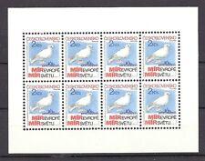 Czechoslovakia  Tschechoslowakei 1983 MNH **Mi 2720 Klb Sc 2465 Picasso's dove.