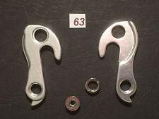 #63 Rear Derailleur Mech Gear Hanger For Haro Mongoose Corratec Kinesis