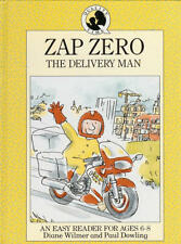 Zap Zero the Delivery Man