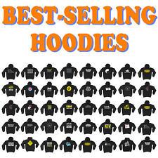 Geek Funny Novelty Hoodie Hoody hooded Top - SUPER HOODIE - AF1
