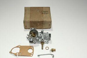 Reparatursatz für SOLEX Vergaser 22-26 DIS Renault 4 R4 4L 700 800