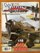Wingmaster 55 magazine