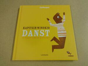 BOEKJE + CD / KAPITEIN WINOKIO DANST ( DEMORGEN, LANNOO )