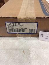 Kohler 13710-A-CP Niedecken Knee control fitting for 6555