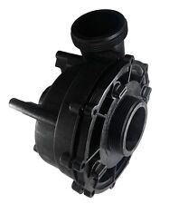 "Universal Spa Hot Tub Pump Wet End 2"" X 2""  3 HP Barb for Lx pump LP300"