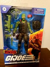 GI Joe Classified Series Cobra Island Target Exclusive Beach Head w/ Blue Eyes