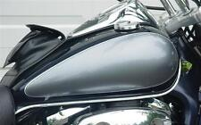 CHROME TANK TRIM For KAWASAKI VULCAN 750 800 900 1500