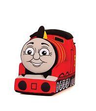 """NUOVO Ufficiale grande 9 """"LONG Thomas The Tank Engine James Peluche Giocattolo morbido teddy"""