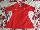 Turkey Euro 2016 Official Supporters Shirt 9-10 years *read description*