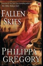 Fallen Skies (Paperback or Softback)
