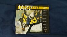 COMPILATION - JAZZ FESTIVAL. VOL. 9 PIANO JAZZ. CD DIGIPACK EDITION