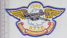 Canada Royal Canadian Air Force RCAF Electrical Technical Training Program 1960