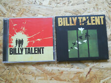 2 x Billy Talent Same & III - CD