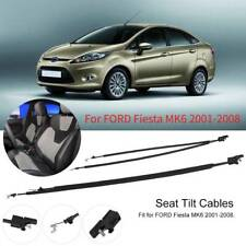 For FORD Fiesta MK6 2001-2008 Left Hand Seat Tilt Cable Driver Side Brand New