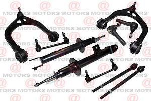 For Dodge Challenger Magnum Chrysler 300 Suspension Steering Auto parts RWD