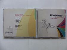 CD ALBUM FREDDIE HUBBARD Without a song live Europe 1969 50999 2 36957 2 6