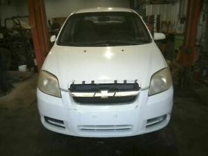 Front Bumper Ntbk Without Fog Lamps Fits 07-11 AVEO 92560
