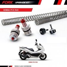 YSS FRONT FORK UPGRADE KIT FOR HONDA PCX 150 2013-2017