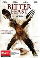 BITTER FEAST - NEW & SEALED DVD
