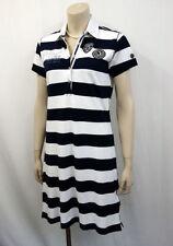 Normalgröße Damenkleider aus Baumwollmischung in Größe 38