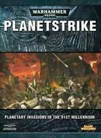 Planetstike By Phil Kelly