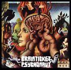 BRAINTICKET - PSYCHONAUT (REMASTERED) CD NEU