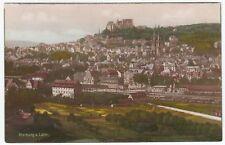 Normalformat Ansichtskarten aus Deutschland mit dem Thema Eisenbahn & Bahnhof