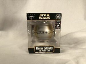 "Star Wars Thermal Detonator ""Hot Potato"" Game"