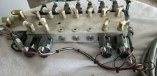Fasse hydraulic valve block assembly w/ wire harness (Great Plains, Fast, etc.)