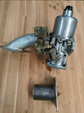 SU Carburettor Suzuki SJ Manifold Adapter