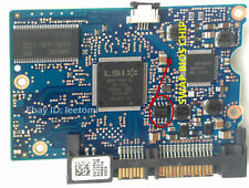 Hitachi HDS721010CLA632 HDS721010CLA332 Sticker 0A72947 SATA 3.5 0A90233 PCB