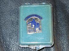 1969 Baltimore Colts Press Pin