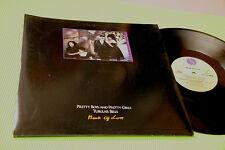 "BOOK OF LOVE LP 12"" 4 PISTAS ORIG USOS 1988 EX+ TUBULAR BELLES PRETTY BOYS"