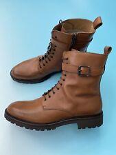 Belstaff Paddington Boots Size 8 🌟