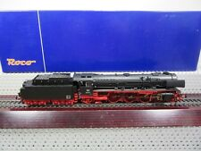 Roco H0 63343 Dampflok Schlepptenderlok BR 001 181-7 der DB DCC Digital in OVP