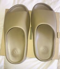 NEW In Box Adidas Yeezy Slide Earth Brown FV8425 Men's Size 8