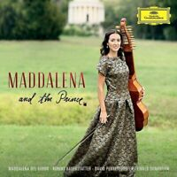 Del Gobbo,Maddalena - Maddalena and the Prince CD NEU OVP
