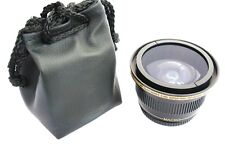 Ultra Super HD Panoramic Fisheye Lens For Sony SAL-35F14G 35mm Lens