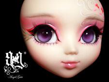 AngelGate OOAK Doll HeadQreen Wu fit for Obitsu,Pullip Body