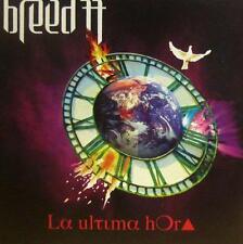 Breed 77(CD Single)La Ultima Hora-Albert-2003-New
