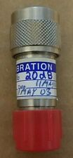 Rf Microwave 20dB Dc-18Ghz 50Ohm Coaxial Fixed Attenuator Type-N(m-f) #96